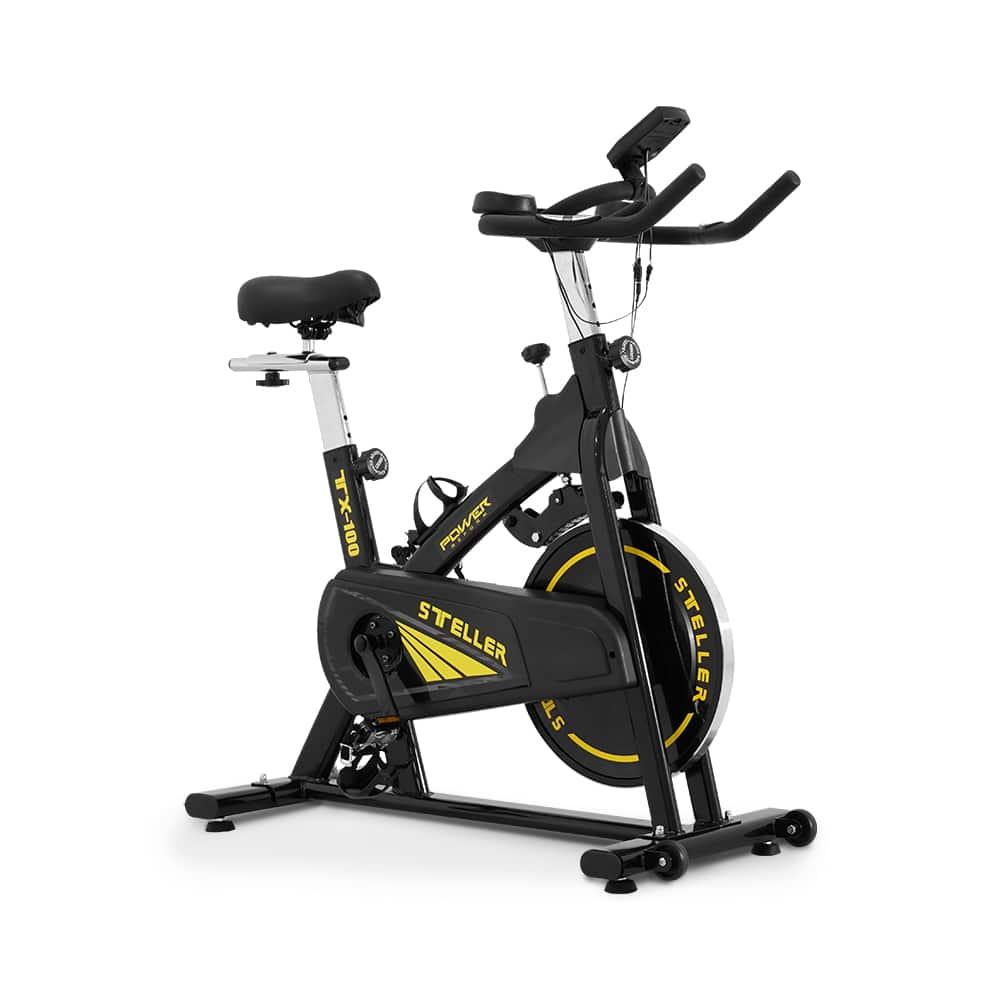 จักรยาน Spin Bike รุ่น STELLER™