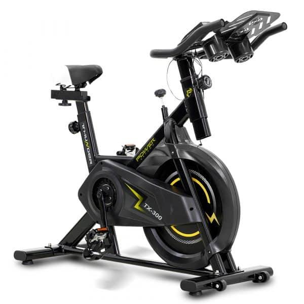 จักรยาน Spin Bike รุ่น Thunder